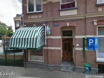 Caf de poort van hees for Cafe de poort utrecht