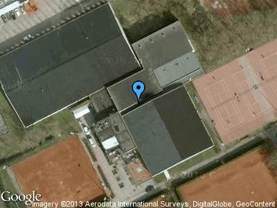 Stadjershal adres