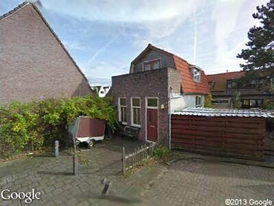 Omgevingsvergunning Oude Trambaan 22 Alkmaar