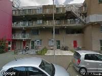 Afgehandelde omgevingsvergunning, het aanpassen van   dakaansluitingen van trappenhuizen van een woongebouw, Kalymnosdreef te   Utrecht, HZ_WABO-17-07153