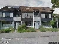 Gemeente Utrecht - Vaststellen: twee parkeerplaatsen die als specifiek doel hebben het opladen van elektrische voertuigen (E4) met onderbord
