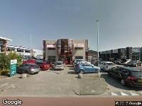 Valkenburgseweg 62, Katwijk - Het wijzigen van de gevels, het aanbrengen van een tussenvloer en het herindelen van het bedrijfsgebouw