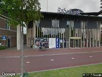 Gemeente Zwolle - tijdelijke verkeersmaatregelen i.v.m. reconstructie Willemskade - Willemskade e.o.