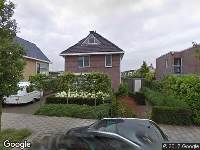 Gemeente Zwolle – Kennisgeving huisnummerbesluit Muijdermanstraat 4