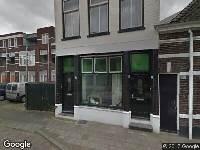 Aanvraag Omgevingsvergunning, Van Ittersumstraat 37, vervangen oude schuur door garage/schuur met dakterras (zaaknummer 9439-2017)