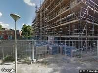 Verleende omgevingsvergunning, Geert Grootestraat 7, realiseren medisch centrum en zeventien appartementen (zaaknummer 27658-2016)