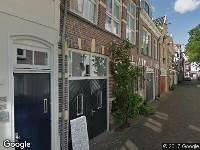 Gemeente Zwolle – Kennisgeving huisnummerbesluit Wolweverstraat 18A