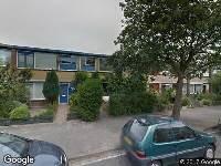 Afgehandelde omgevingsvergunning, het bouwen van een bijzondere   bouwlaag / kapverdieping op een woning, Arnodreef 28 te Utrecht,   HZ_WABO-17-09957