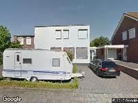 Ingekomen aanvraag omgevingsvergunning nieuwbouw 11 woningen, President Kennedystraat/Clermontstraat te Margraten