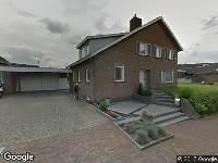 Sloopmelding verwijderen 2 losse asbesthoudende plaat/buis, Pastoor Brouwersstraat 6 6269 BP  Margraten