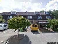 Aanvraag Omgevingsvergunning, van Spilbergenstraat 34, plaatsen dakkapel (zaaknummer 12187-2017 )