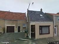 Aanvraag omgevingsvergunning, het verbouwen van een woning, Sint-Annaland