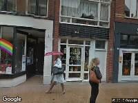Aanvraag omgevingsvergunning: Folkingestraat 43, 9711 JV Groningen - wijzigen bestemming (08-07-2017, 201771820)