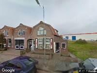Aanvraag omgevingsvergunning, het bouwen van een garage, Poortvliet