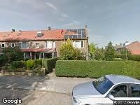 Gemeente Alkmaar - aanwijzen van 2 parkeerplaatsen tbv opladen elektrische voertuigen - Ruysdaelkade