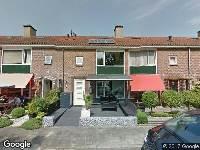 Gemeente Alkmaar - aanwijzen van 2 parkeerplaatsen tbv opladen elektrische voertuigen - Cornelis Buysstraat