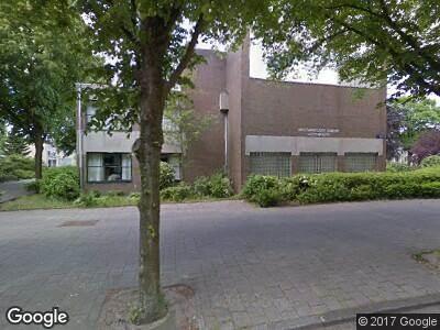 Omgevingsvergunning Veluwelaan 20 Amsterdam
