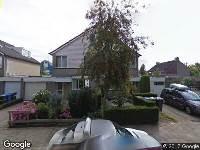 Verleende omgevingsvergunning, Van Pallandtmarke 64, plaatsen dakkapel (zaaknummer 13791-2017)