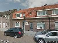 Aanvraag Omgevingsvergunning, Albert Cuypstraat 14, afwijken bestemmingsplan (zaaknummer 20435-2017)