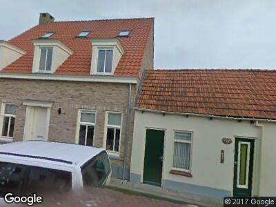 Verkeersbesluit Hoenderweg 35 Sint-Annaland