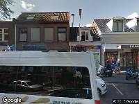Verleende omgevingsvergunning, Thomas a Kempisstraat 39, uitbreiden horeca aan achterzijde (zaaknummer 14779-2017)
