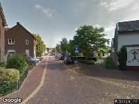 Gemeente Onderbanken - Instellen van één gehandicaptenparkeerplaats op kenteken nabij Heidestraat 16, 6451CZ te Schinveld.   - schinveld