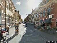 Verleende omgevingsvergunning: Ubbo Emmiusstraat15, 9711CA Groningen – plaatsen zonnepanelen (12-09-2017, 201772190)