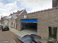 Verleende omgevingsvergunning, Seringenstraat 19 / Klimopstraat 1b, verbouwen pand (zaaknummer 15577-2017)