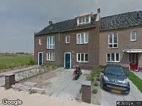 Aanvraag Omgevingsvergunning, Cleyndertstraat 7, bouwen woning (zaaknummer 21917-2017)
