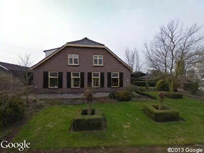Omgevingsvergunning Keienweg 12 Nijkerk - Oozo.nl