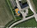 Verleende omgevingsvergunning, het bouwen van een mestsilo, Poortvliet