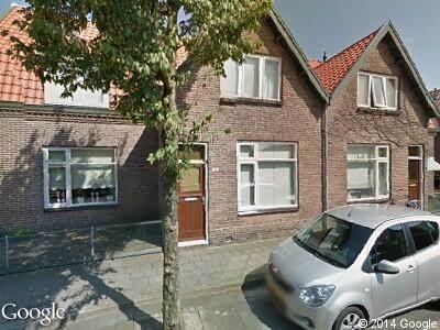 Ambulance naar Cameliastraat in Hilversum - Oozo.nl