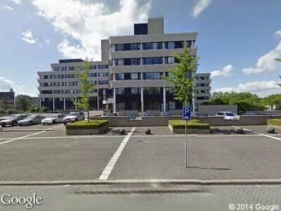 Ambulance naar Het Overloon in Heerlen
