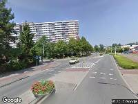 Ambulance naar Gagelboslaan in Bergen op Zoom