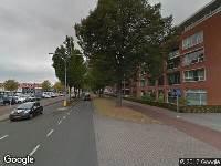 Ambulance naar Burgemeester van Hooffln in Veldhoven