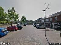Ambulance naar Lieve Vrouweplein in Didam
