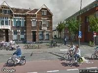 Politie naar Oosterlaan in Zwolle