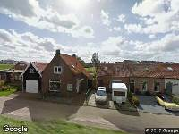 Ambulance naar Nieuwendijk in Wemeldinge