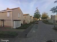 Ambulance naar Buitenpas in Heesch