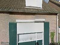 Ambulance naar Tuinweg in Oisterwijk
