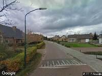 Politie naar Balledonk in Heeswijk-Dinther