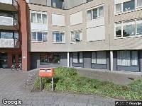 Ambulance naar Hof Bruheze in Helmond