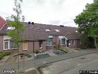 Ambulance naar Rijnlaan in Helmond