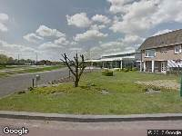 Ambulance naar Industrieweg in Sint-Oedenrode