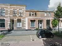Politie naar Rhijnvis Feithlaan in Zwolle