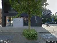 Ambulance naar Bouwlingplein in Oosterhout