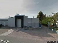 Ambulance naar Doejenburg in Eck en Wiel