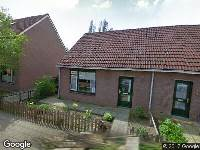 Ambulance naar Julianastraat in Doesburg