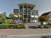Ambulance naar Rijnweide in Valkenburg