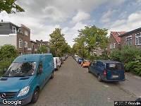Ambulance naar Timorstraat in Haarlem